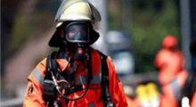 NR 23 - Combate a Emergência Química
