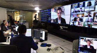 Coronavírus: Senado aprova projeto que prevê R$ 600 mensais a trabalhadores informais